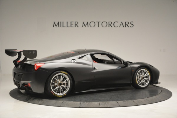Used 2013 Ferrari 458 Challenge for sale $139,900 at Aston Martin of Greenwich in Greenwich CT 06830 8