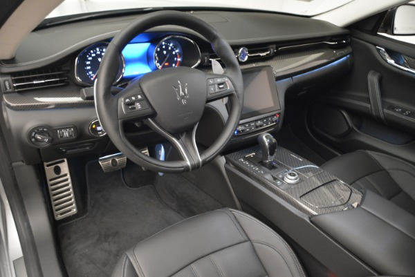 Used 2018 Maserati Quattroporte S Q4 Gransport for sale $66,900 at Aston Martin of Greenwich in Greenwich CT 06830 12