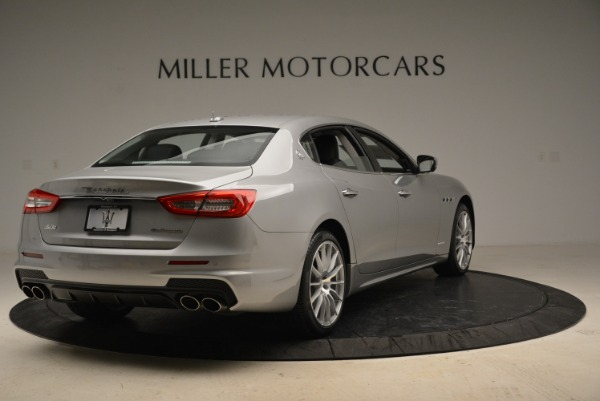 Used 2018 Maserati Quattroporte S Q4 Gransport for sale $66,900 at Aston Martin of Greenwich in Greenwich CT 06830 6