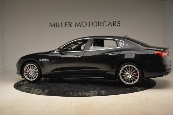 New 2018 Maserati Quattroporte S Q4 Gransport for sale Sold at Aston Martin of Greenwich in Greenwich CT 06830 6