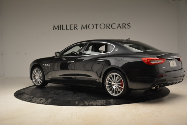 New 2018 Maserati Quattroporte S Q4 Gransport for sale Sold at Aston Martin of Greenwich in Greenwich CT 06830 7