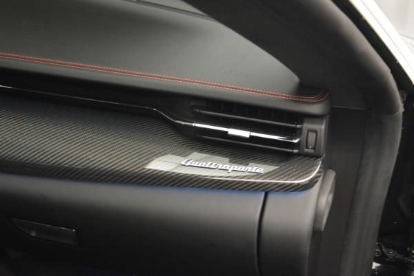 New 2018 Maserati Quattroporte S Q4 Gransport for sale Sold at Aston Martin of Greenwich in Greenwich CT 06830 25