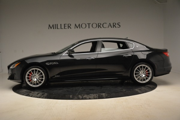 New 2018 Maserati Quattroporte S Q4 Gransport for sale Sold at Aston Martin of Greenwich in Greenwich CT 06830 5