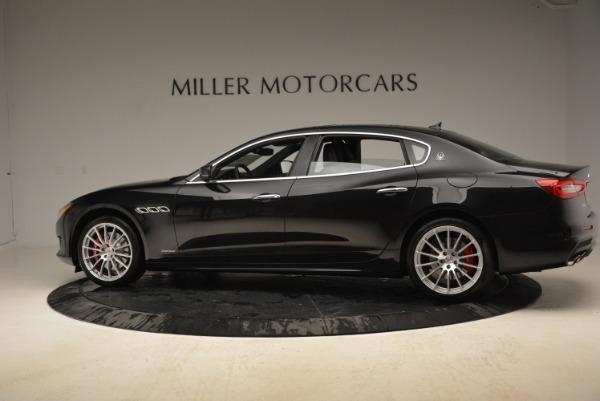 New 2018 Maserati Quattroporte S Q4 Gransport for sale Sold at Aston Martin of Greenwich in Greenwich CT 06830 6