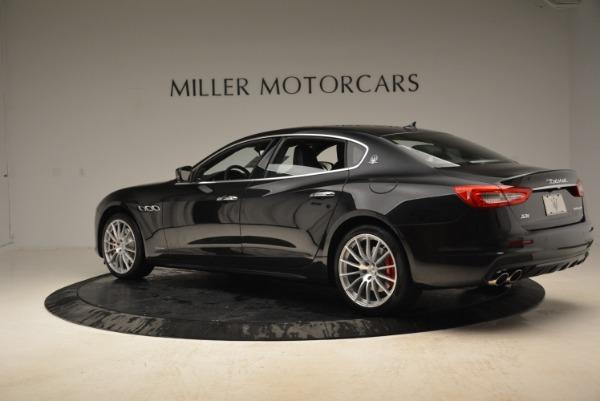 New 2018 Maserati Quattroporte S Q4 Gransport for sale Sold at Aston Martin of Greenwich in Greenwich CT 06830 7