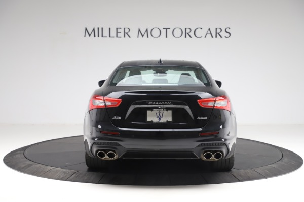 Used 2018 Maserati Ghibli S Q4 Gransport for sale $55,900 at Aston Martin of Greenwich in Greenwich CT 06830 7