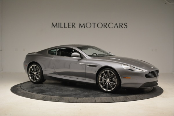 Used 2015 Aston Martin DB9 for sale Sold at Aston Martin of Greenwich in Greenwich CT 06830 10