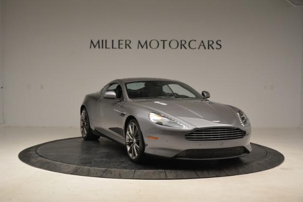 Used 2015 Aston Martin DB9 for sale Sold at Aston Martin of Greenwich in Greenwich CT 06830 11