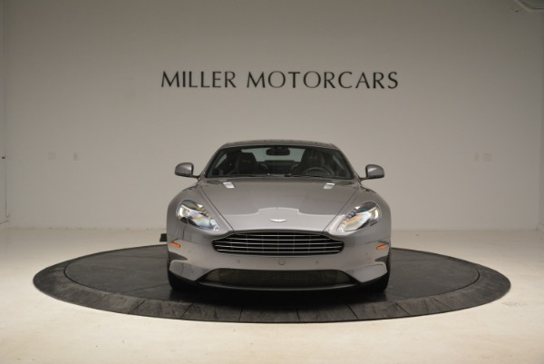 Used 2015 Aston Martin DB9 for sale Sold at Aston Martin of Greenwich in Greenwich CT 06830 12