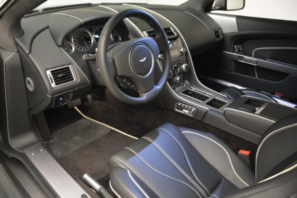 Used 2015 Aston Martin DB9 for sale Sold at Aston Martin of Greenwich in Greenwich CT 06830 14