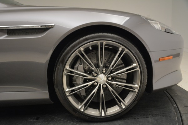 Used 2015 Aston Martin DB9 for sale Sold at Aston Martin of Greenwich in Greenwich CT 06830 18