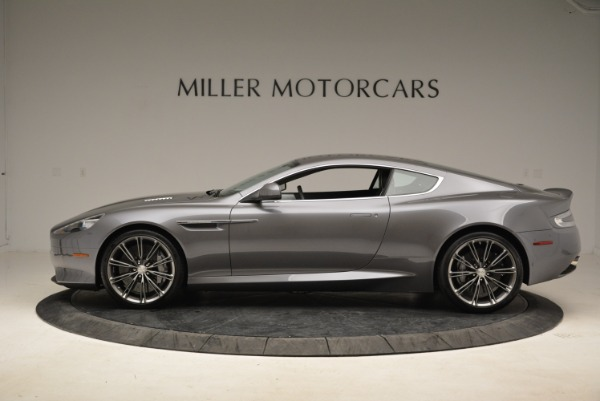 Used 2015 Aston Martin DB9 for sale Sold at Aston Martin of Greenwich in Greenwich CT 06830 3