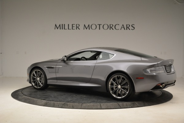 Used 2015 Aston Martin DB9 for sale Sold at Aston Martin of Greenwich in Greenwich CT 06830 4