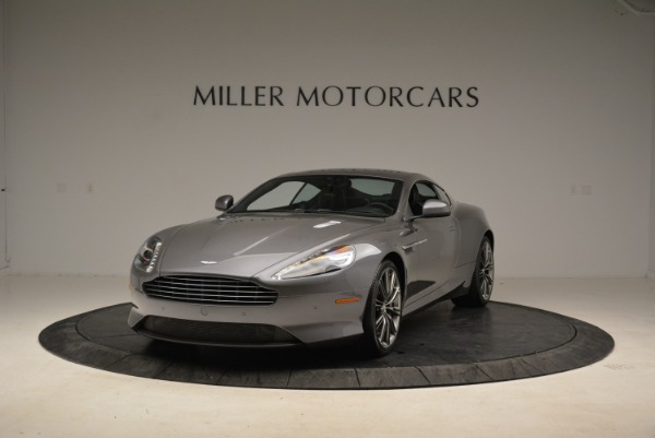 Used 2015 Aston Martin DB9 for sale Sold at Aston Martin of Greenwich in Greenwich CT 06830 1