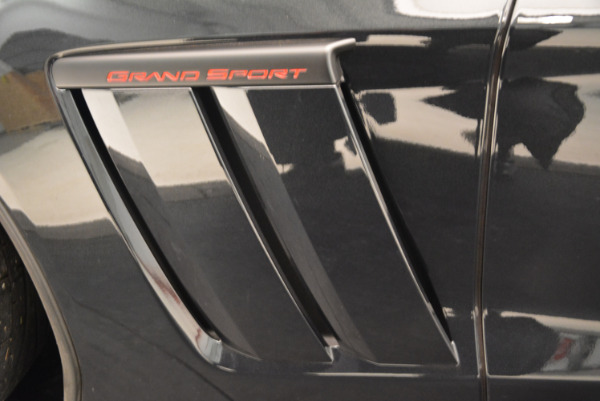 Used 2012 Chevrolet Corvette Z16 Grand Sport for sale Sold at Aston Martin of Greenwich in Greenwich CT 06830 21