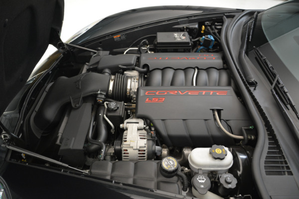 Used 2012 Chevrolet Corvette Z16 Grand Sport for sale Sold at Aston Martin of Greenwich in Greenwich CT 06830 22
