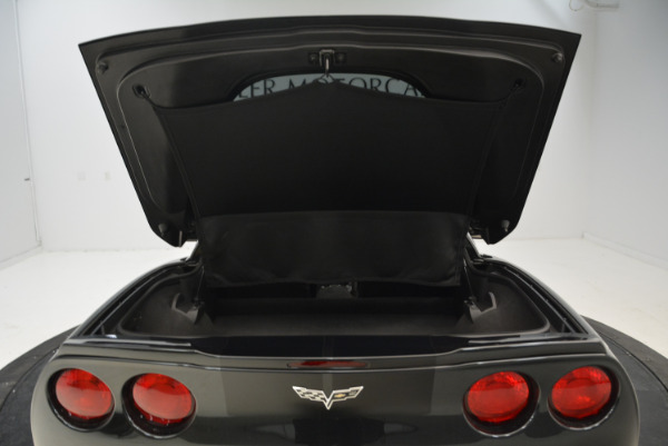 Used 2012 Chevrolet Corvette Z16 Grand Sport for sale Sold at Aston Martin of Greenwich in Greenwich CT 06830 23