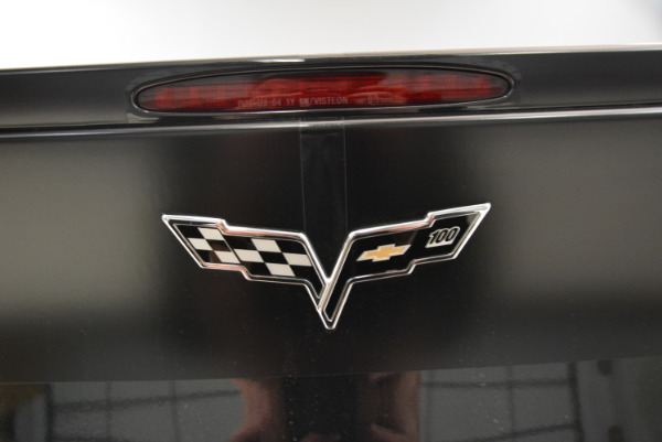 Used 2012 Chevrolet Corvette Z16 Grand Sport for sale Sold at Aston Martin of Greenwich in Greenwich CT 06830 25