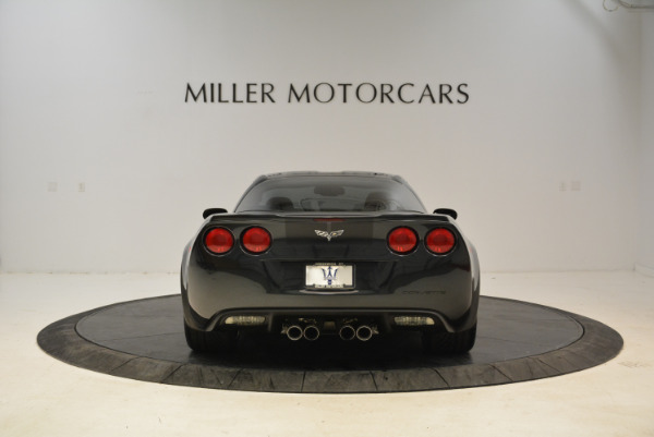 Used 2012 Chevrolet Corvette Z16 Grand Sport for sale Sold at Aston Martin of Greenwich in Greenwich CT 06830 6