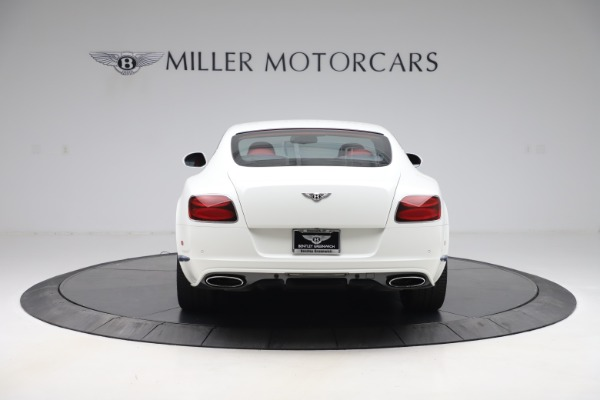 Used 2015 Bentley Continental GT Speed for sale $109,900 at Aston Martin of Greenwich in Greenwich CT 06830 6