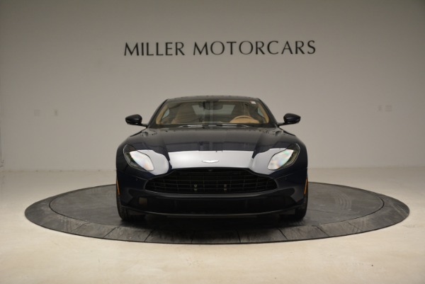 New 2018 Aston Martin DB11 V8 for sale Sold at Aston Martin of Greenwich in Greenwich CT 06830 12