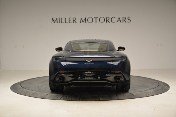 New 2018 Aston Martin DB11 V8 for sale Sold at Aston Martin of Greenwich in Greenwich CT 06830 6