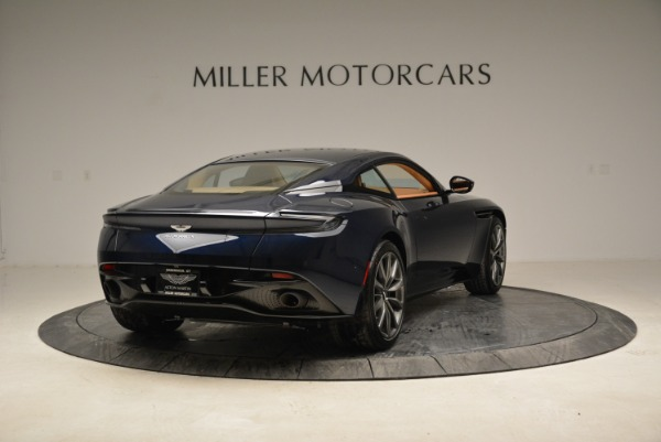 New 2018 Aston Martin DB11 V8 for sale Sold at Aston Martin of Greenwich in Greenwich CT 06830 7