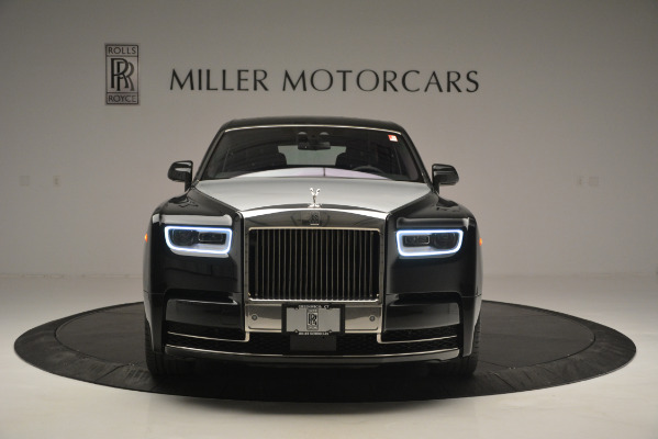 Used 2018 Rolls-Royce Phantom for sale Sold at Aston Martin of Greenwich in Greenwich CT 06830 10