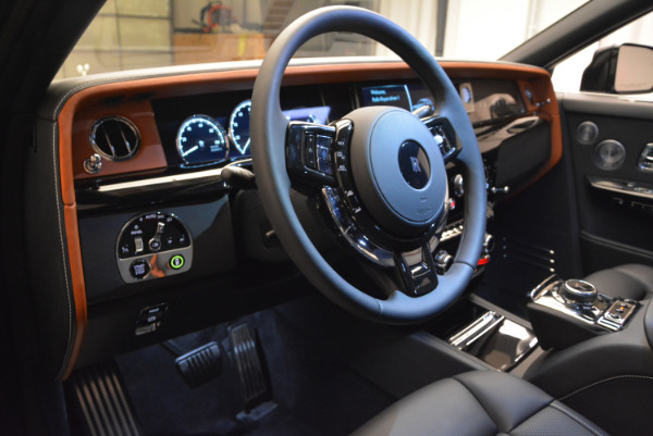 Used 2018 Rolls-Royce Phantom for sale Sold at Aston Martin of Greenwich in Greenwich CT 06830 11