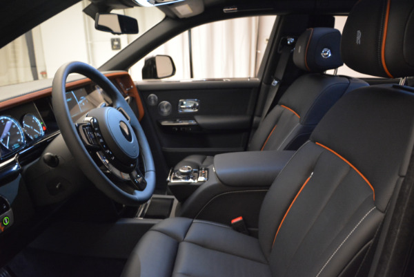 Used 2018 Rolls-Royce Phantom for sale Sold at Aston Martin of Greenwich in Greenwich CT 06830 12