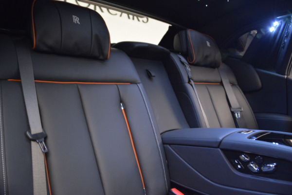 Used 2018 Rolls-Royce Phantom for sale Sold at Aston Martin of Greenwich in Greenwich CT 06830 22