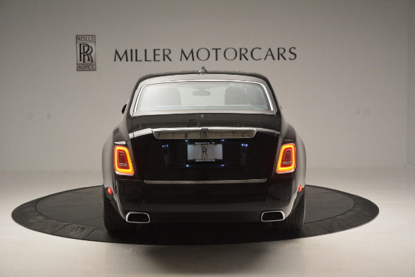 Used 2018 Rolls-Royce Phantom for sale Sold at Aston Martin of Greenwich in Greenwich CT 06830 6