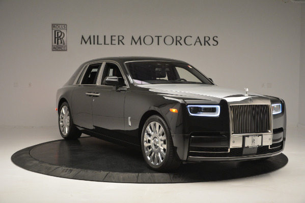 Used 2018 Rolls-Royce Phantom for sale Sold at Aston Martin of Greenwich in Greenwich CT 06830 9
