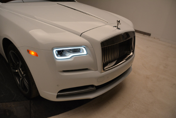 New 2018 Rolls-Royce Wraith for sale Sold at Aston Martin of Greenwich in Greenwich CT 06830 14