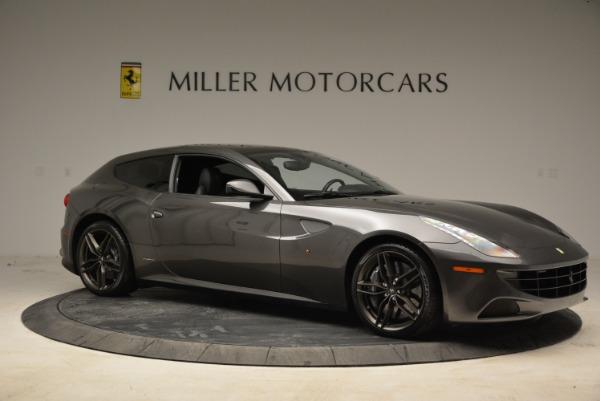 Used 2013 Ferrari FF for sale Sold at Aston Martin of Greenwich in Greenwich CT 06830 10