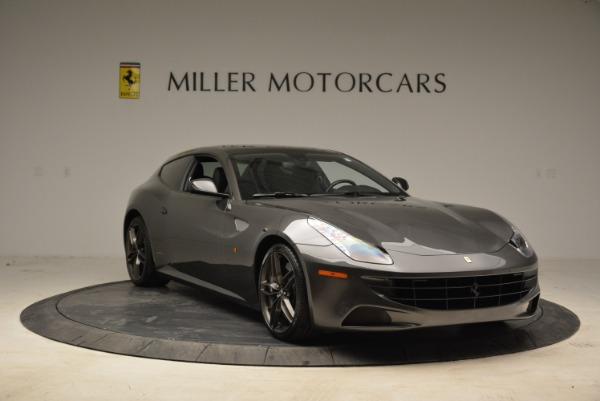 Used 2013 Ferrari FF for sale Sold at Aston Martin of Greenwich in Greenwich CT 06830 11
