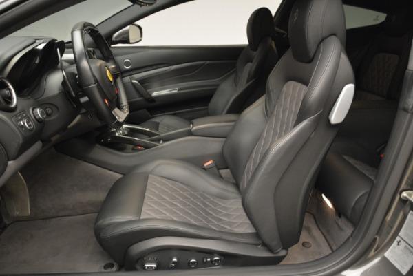 Used 2013 Ferrari FF for sale Sold at Aston Martin of Greenwich in Greenwich CT 06830 14
