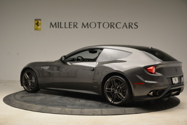 Used 2013 Ferrari FF for sale Sold at Aston Martin of Greenwich in Greenwich CT 06830 4