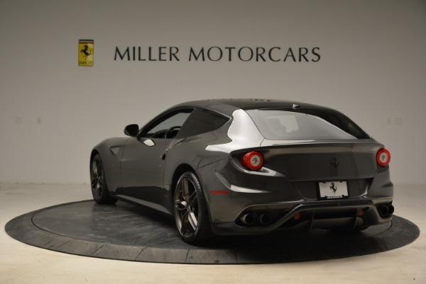 Used 2013 Ferrari FF for sale Sold at Aston Martin of Greenwich in Greenwich CT 06830 5