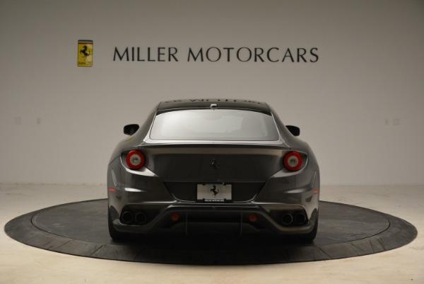Used 2013 Ferrari FF for sale Sold at Aston Martin of Greenwich in Greenwich CT 06830 6