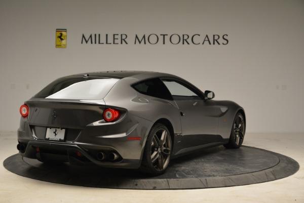 Used 2013 Ferrari FF for sale Sold at Aston Martin of Greenwich in Greenwich CT 06830 7
