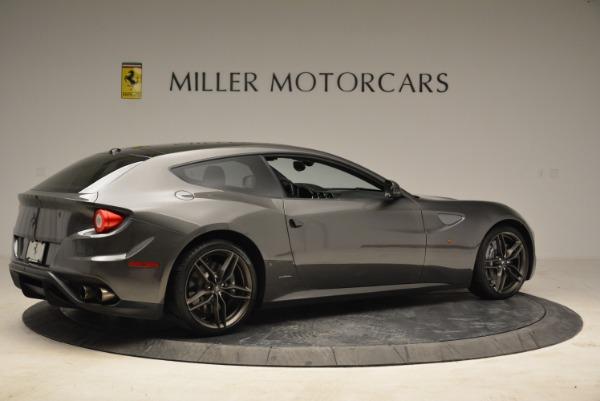 Used 2013 Ferrari FF for sale Sold at Aston Martin of Greenwich in Greenwich CT 06830 8
