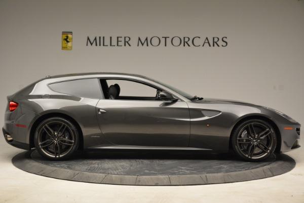 Used 2013 Ferrari FF for sale Sold at Aston Martin of Greenwich in Greenwich CT 06830 9