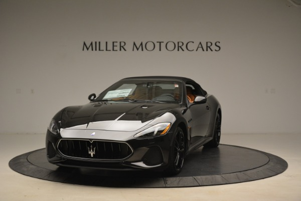 New 2018 Maserati GranTurismo MC Convertible for sale Sold at Aston Martin of Greenwich in Greenwich CT 06830 23