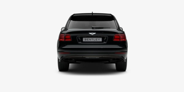 New 2018 Bentley Bentayga Black Edition for sale Sold at Aston Martin of Greenwich in Greenwich CT 06830 4