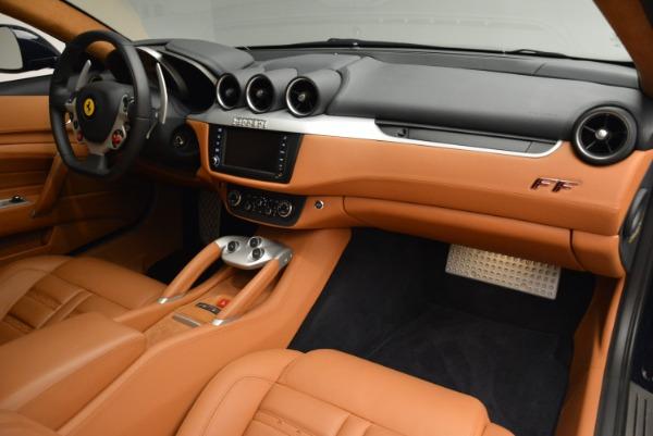 Used 2014 Ferrari FF for sale Sold at Aston Martin of Greenwich in Greenwich CT 06830 18
