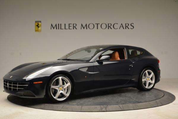 Used 2014 Ferrari FF for sale Sold at Aston Martin of Greenwich in Greenwich CT 06830 2