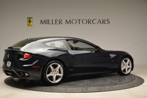 Used 2014 Ferrari FF for sale Sold at Aston Martin of Greenwich in Greenwich CT 06830 8