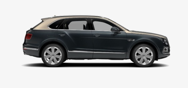 New 2018 Bentley Bentayga Mulliner for sale Sold at Aston Martin of Greenwich in Greenwich CT 06830 2