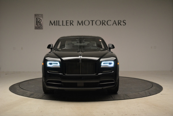 Used 2017 Rolls-Royce Wraith Black Badge for sale Sold at Aston Martin of Greenwich in Greenwich CT 06830 11